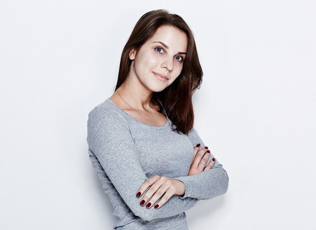 Елена Краличкина, директор по маркетингу DSD de Luxe. Изображение № 1.