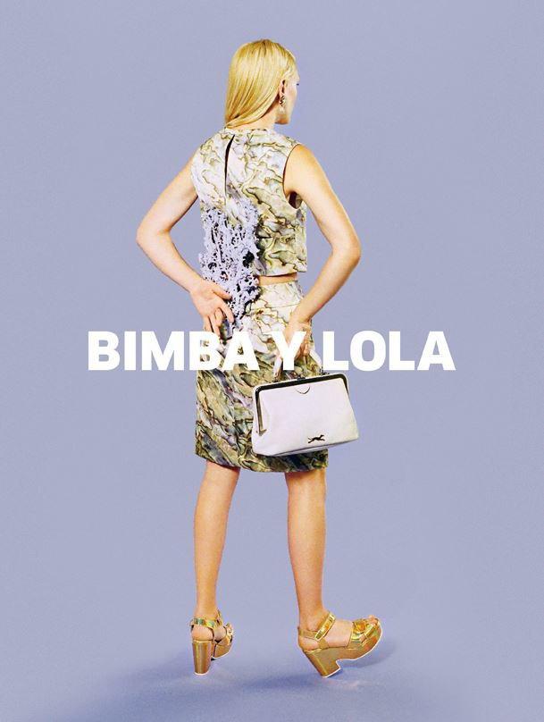 Synchrodogs сняли новую рекламную кампанию bimba & lola. Изображение № 4.