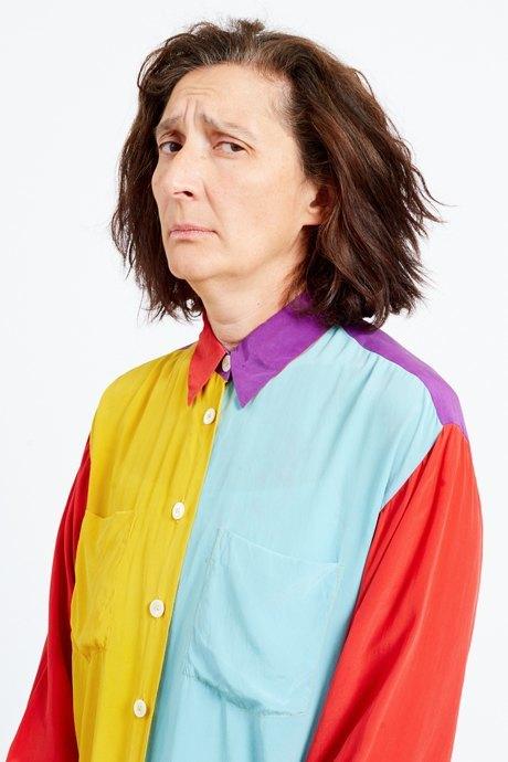 Фотограф Влада Красильникова о любимых нарядах. Изображение № 15.