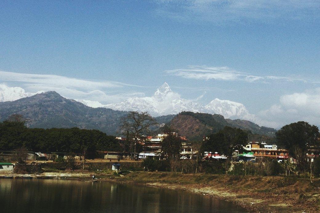 Индия — Непал на автобусе и поезде  за 38 дней. Изображение № 39.
