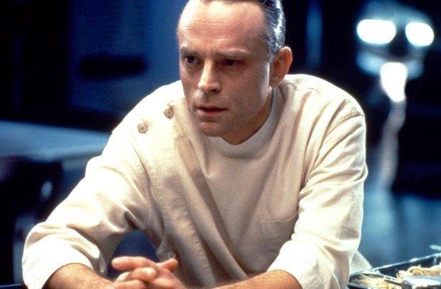 «Чужой 4: Воскрешение», 1997. Изображение № 18.