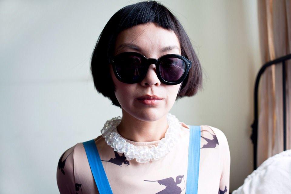 Авиви Вонг, фэшн-дизайнер из Шанхая. Изображение № 20.
