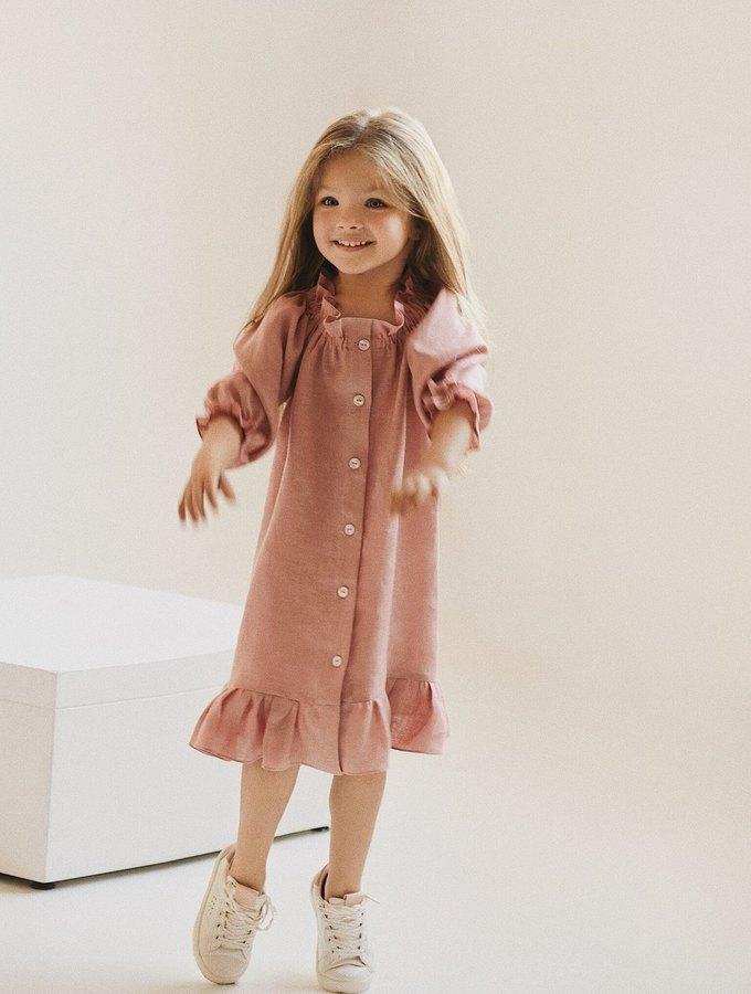 Sleeper запустили бренд детской одежды Sleeper Petit. Изображение № 8.