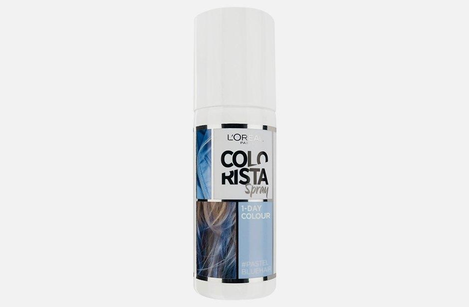Спрей-краска для волос L'Oréal Colorista Spray 1-Day. Изображение № 1.