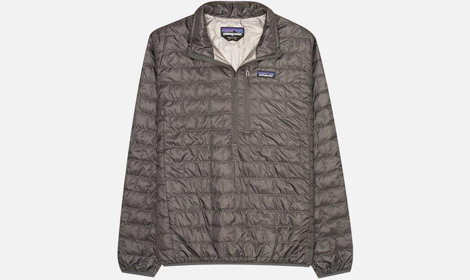 10 тонких и теплых  курток-подстёжек  для тех, кто мёрзнет. Изображение № 11.