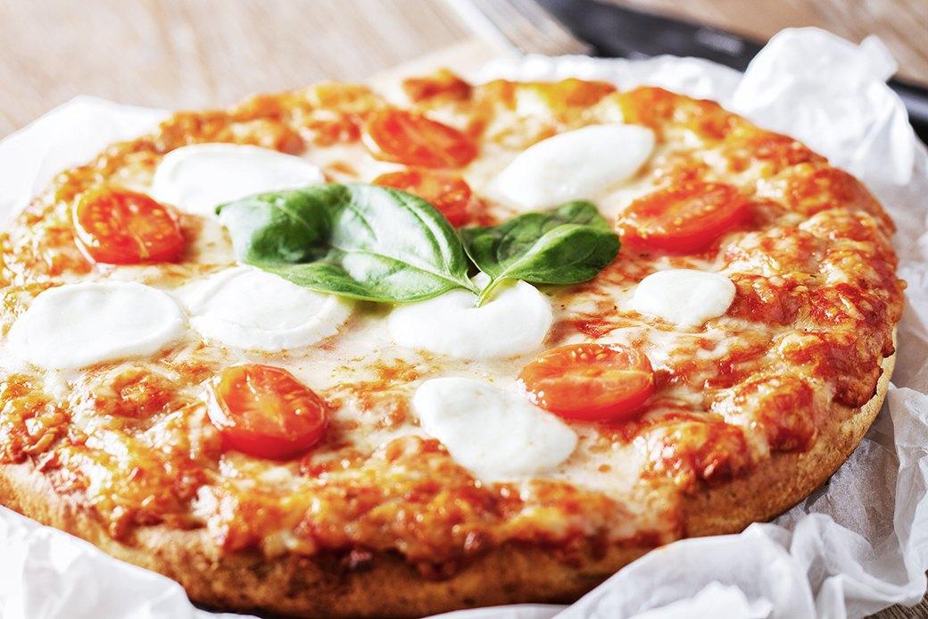 10 рецептов пицц для воскресных обедов. Изображение № 3.