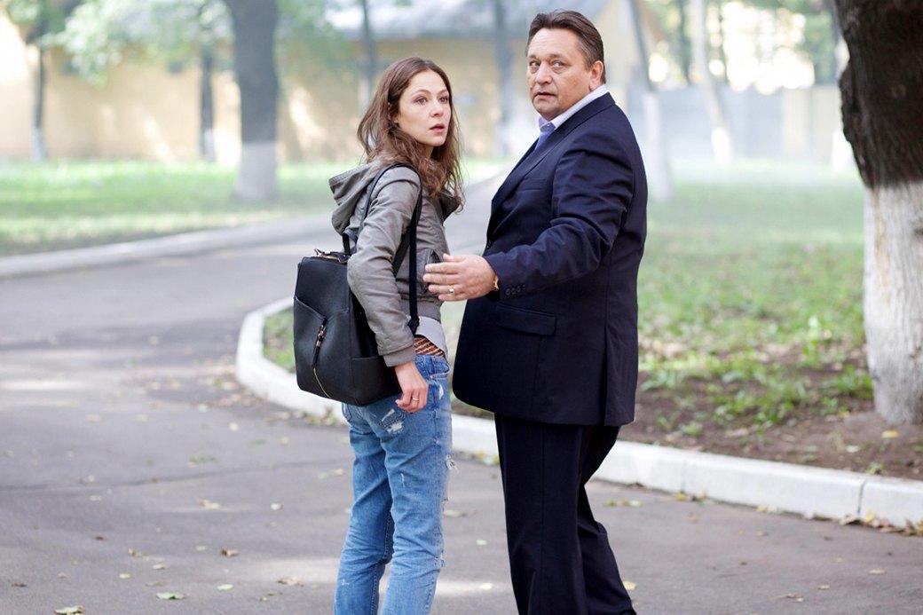 Секс, ложь и телевидение: Зрители о сериале «Измены». Изображение № 13.