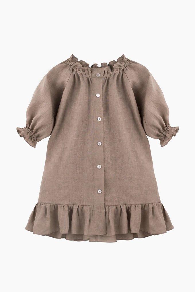 Sleeper запустили бренд детской одежды Sleeper Petit. Изображение № 22.