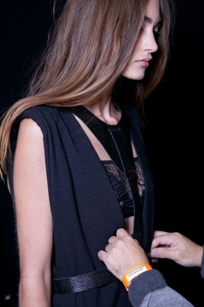 Новые лица: Марин Делеэв, модель. Изображение № 24.
