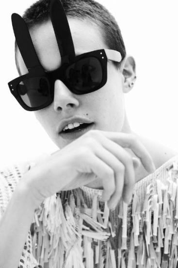 Новые лица: Эрин Дорси, модель. Изображение № 72.