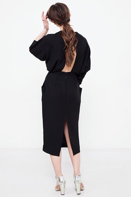 Редактор моды Harper's Bazaar Катя Табакова  о любимых нарядах. Изображение № 4.