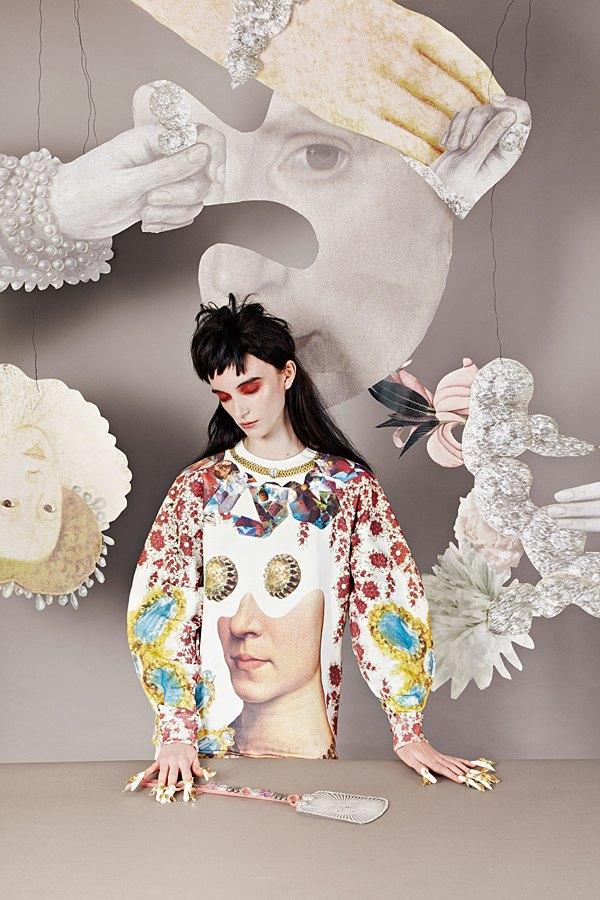 Маша Рева создала вторую коллекцию толстовок для Syndicate. Изображение № 6.
