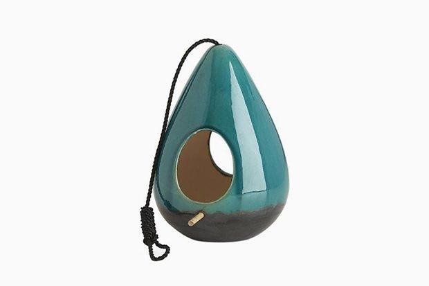 Подвесная кормушка для птиц Crate&Barrel, $14.97 . Изображение № 11.