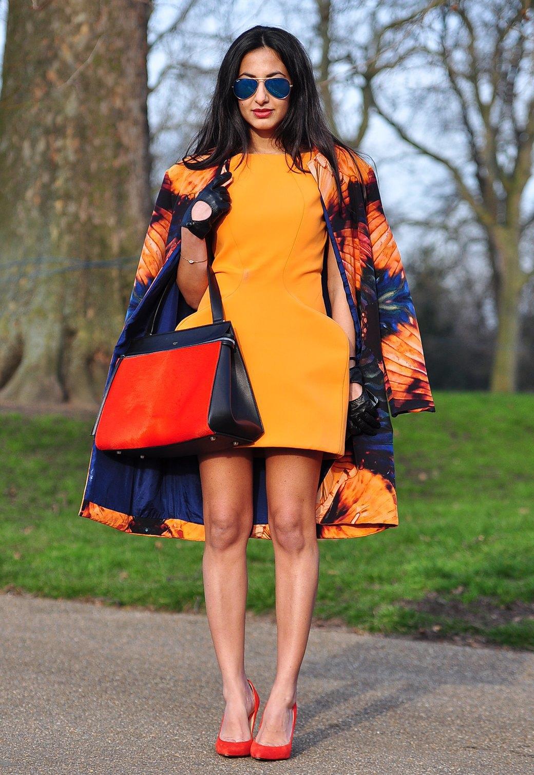 Неделя моды в Лондоне,  часть II. Изображение № 49.