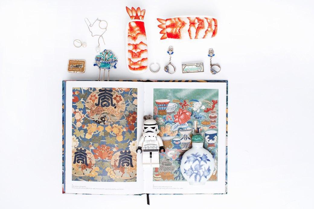 Дизайнер J.Kim Женя Ким о любимых нарядах. Изображение № 28.