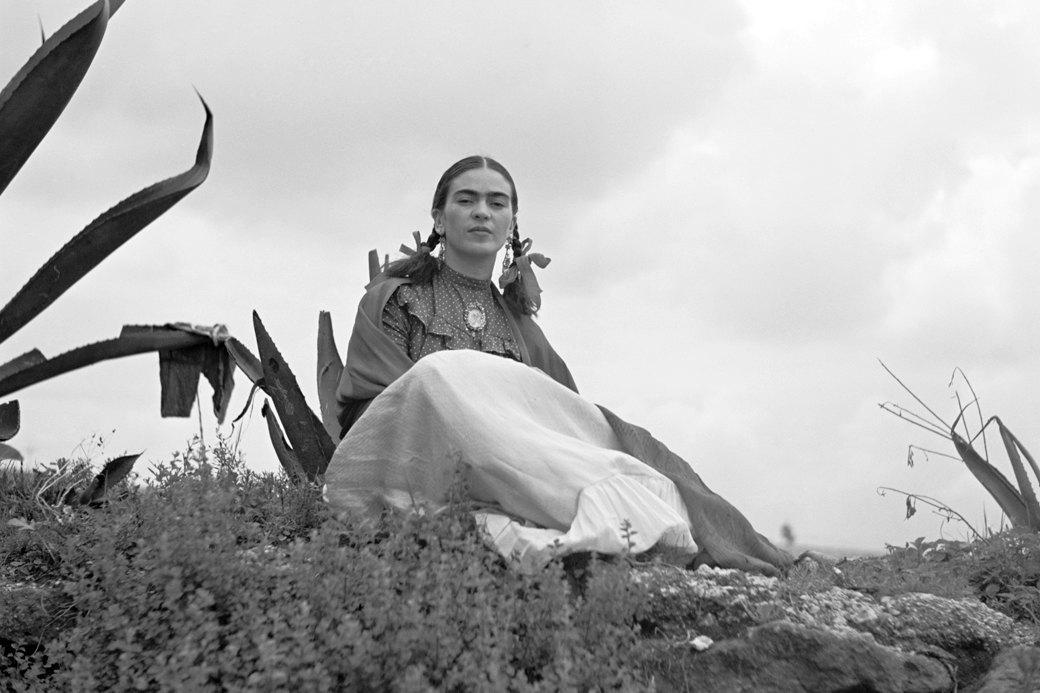 Фрида Кало: История преодоления, полная противоречий. Изображение № 1.