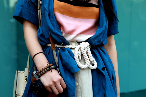 Детали: Milan Fashion Week. Изображение № 14.