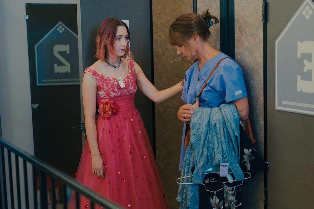 Гервиг — наш режиссёр: «Леди Бёрд» как главный дебют года. Изображение № 6.