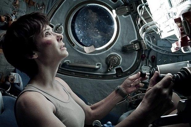 Почему два главных  фантастических фильма года —про одиночество. Изображение № 2.