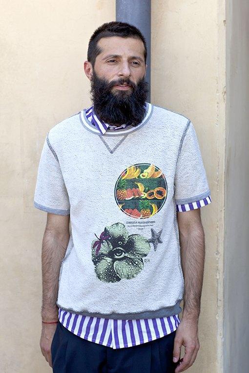 Красивые  мужчины  на Pitti Uomo. Изображение № 11.