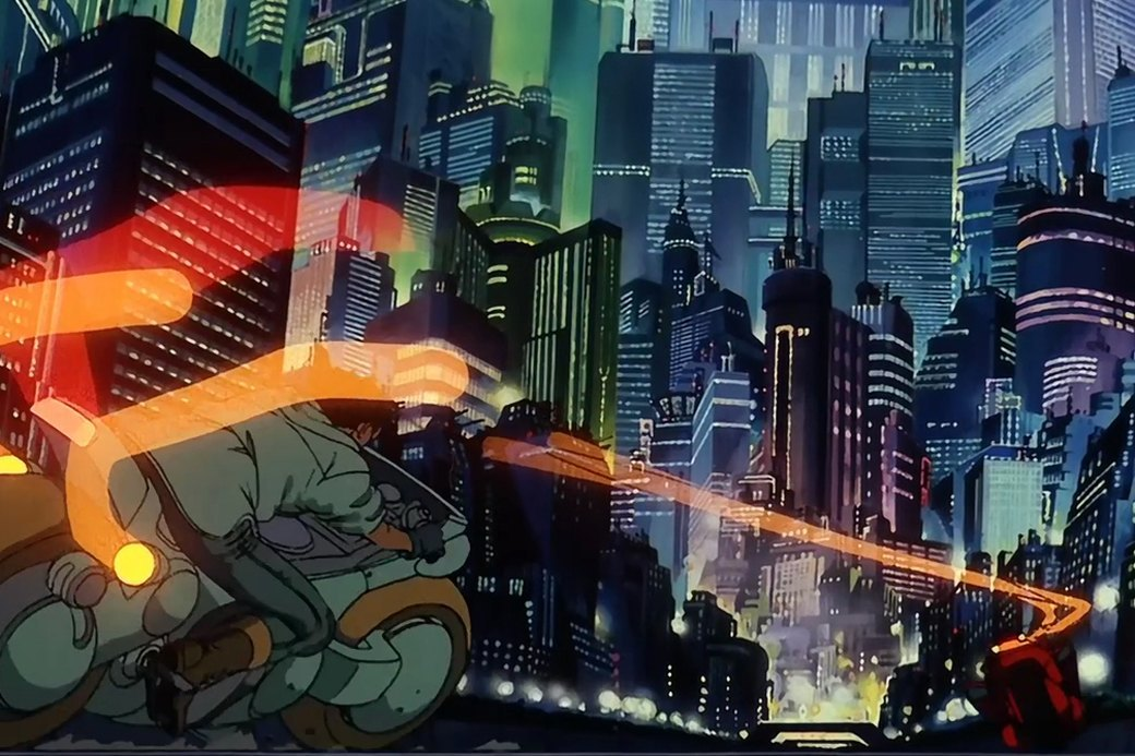 Хуже воровства: Почему Голливуду запрещают снимать аниме . Изображение № 6.