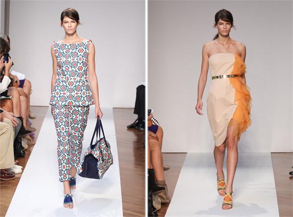Показы Milan Fashion Week SS 2012: День 4. Изображение № 10.