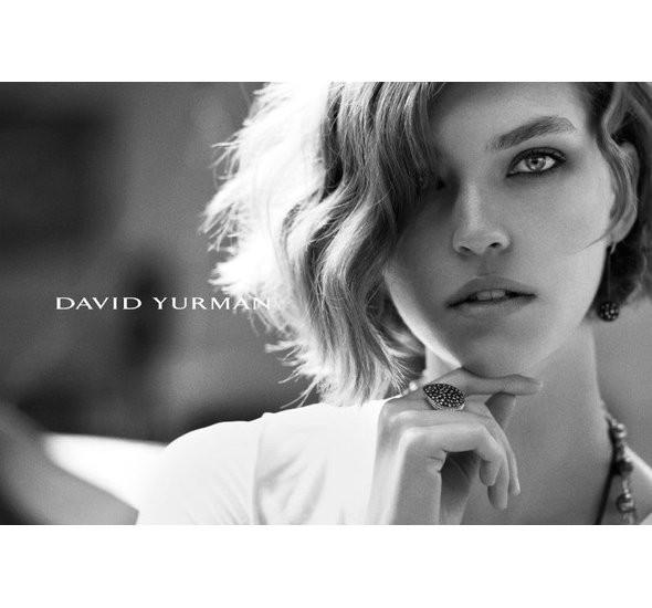 David Yurman FW 2011. Изображение № 7.