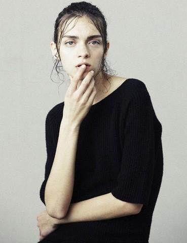 Новые лица: Магда Лагинхе. Изображение № 33.