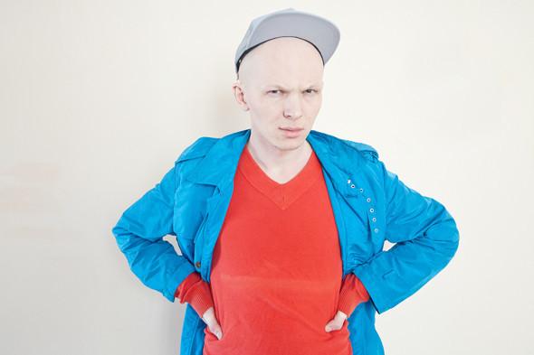 Гоша Карцев, стилист и дизайнер одежды. Изображение № 54.