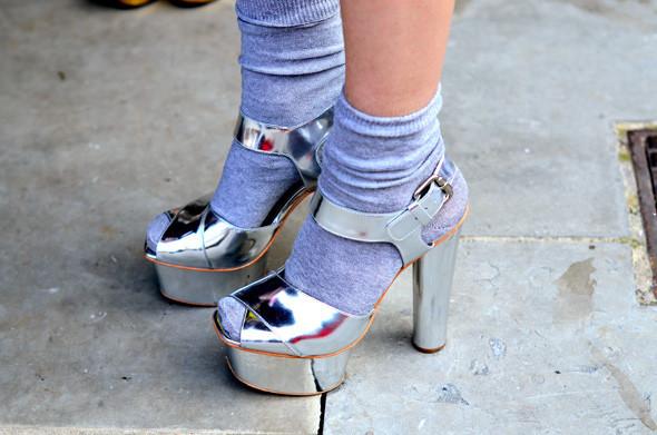 Детали: London Fashion Week. Изображение № 10.