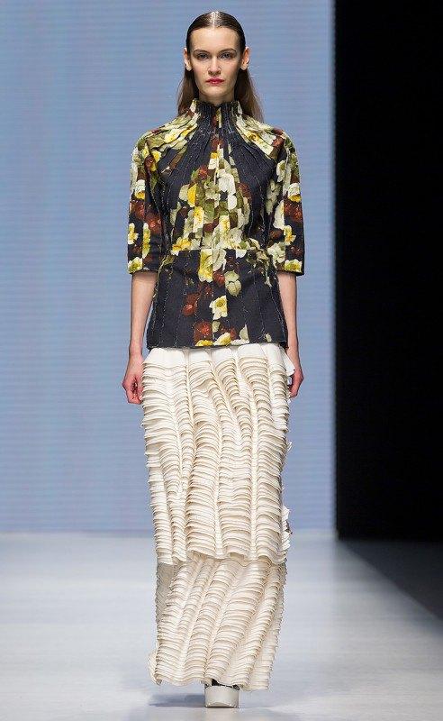 Объявлен победитель премии молодых дизайнеров H&M. Изображение № 2.