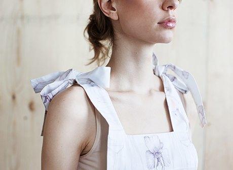 Редактор Marie Claire Светлана Воронцова-Вельяминова  о любимых нарядах. Изображение № 18.