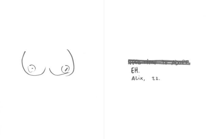 «Эх», — Аликс, 22. Изображение № 5.