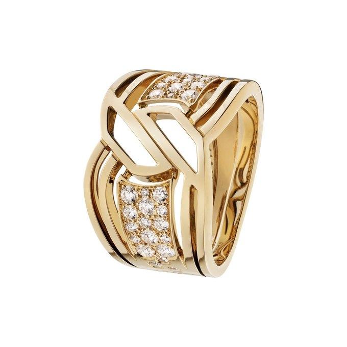 Кира Найтли снялась  в рекламе ювелирной коллекции Chanel. Изображение № 8.