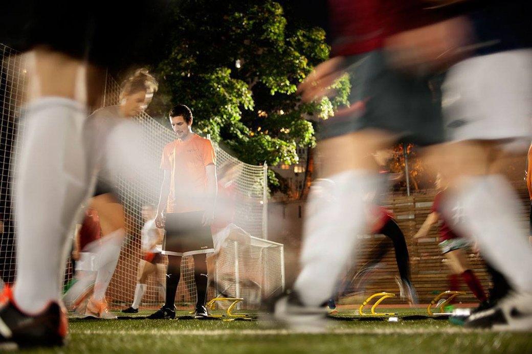 Тренер Алла Филина  о женском футболе  и сексизме в спорте. Изображение № 6.