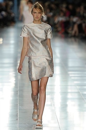 London Fashion Week: Christopher Kane и Mary Katrantzou. Изображение № 4.