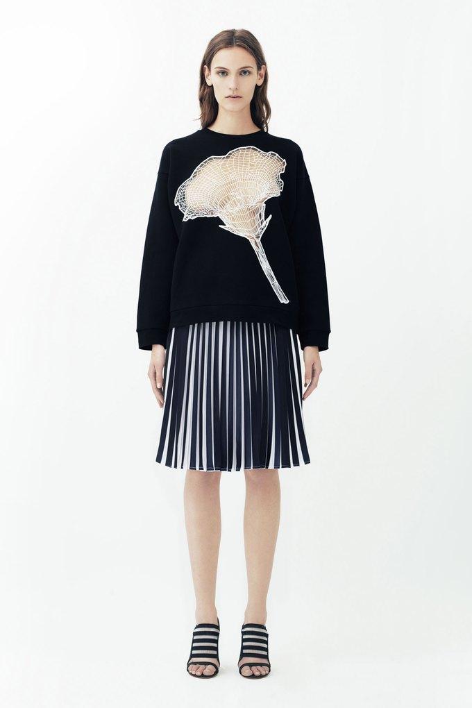 3D-модели женских торсов в круизной коллекции Christopher Kane. Изображение № 3.