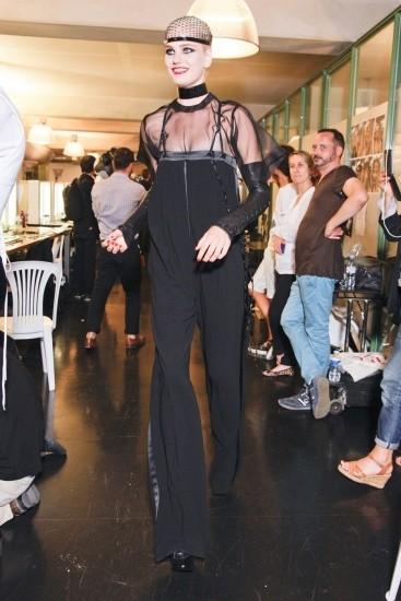 Новые лица: Анмари Бота, модель. Изображение № 35.