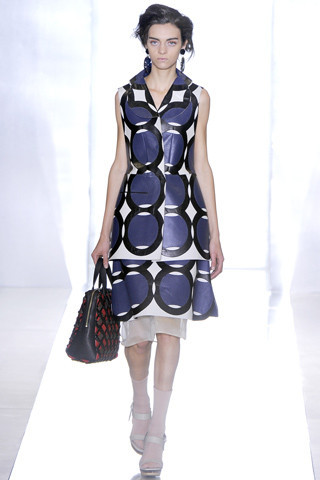 Milan Fashion Week: Показ Marni SS 2012. Изображение № 22.
