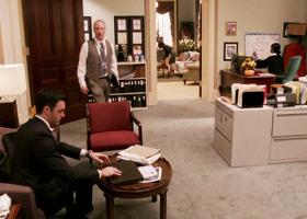Глава кругом: Сериал «Босс» о смертельно больном мэре Чикаго. Изображение № 2.