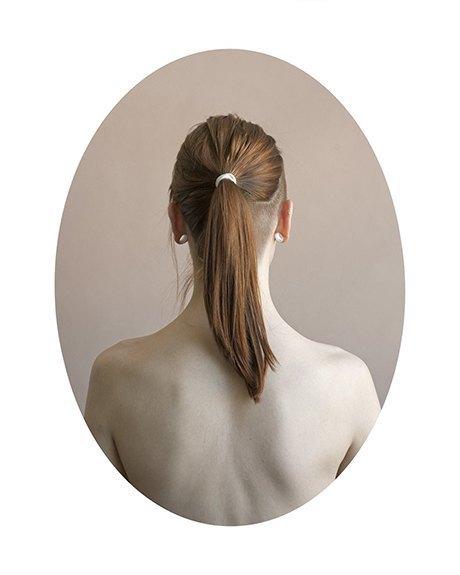 «Исследование современных причесок»: Портреты 20-летних. Изображение № 6.