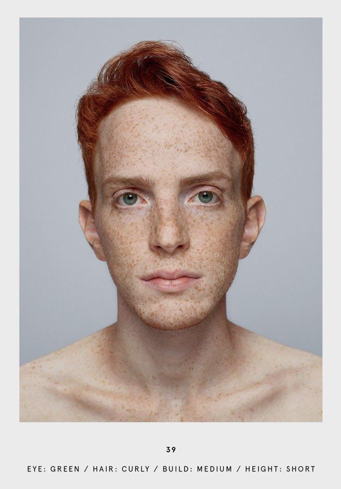 «Ген красоты»:  Рыжеволосые  как исчезающий вид. Изображение № 12.