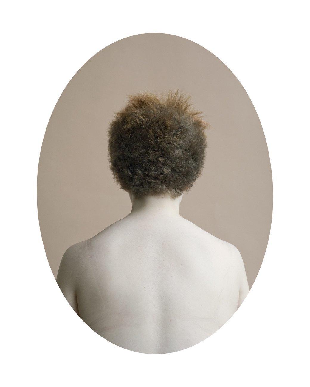«Исследование современных причесок»: Портреты 20-летних. Изображение № 17.