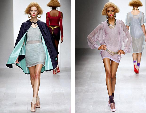 Неделя моды в Лондоне: Показы Burberry Prorsum, Christopher Kane, Mark Fast и Erdem. Изображение № 25.