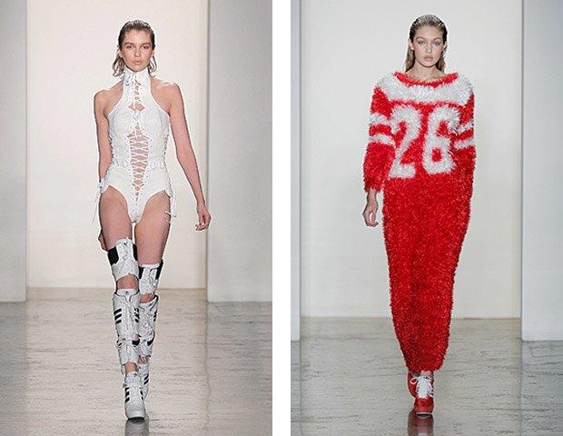 6 самых ярких  событий Нью-Йоркской  недели моды. Изображение № 5.