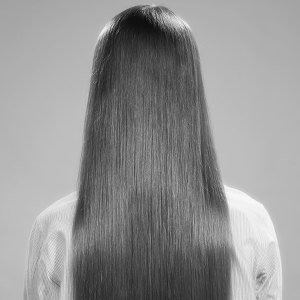 Модные причёски  из 90-х для волос  разной длины. Изображение № 8.