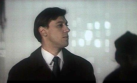 Великий фильм о любви:  «О любви»  Михаила Богина. Изображение № 2.