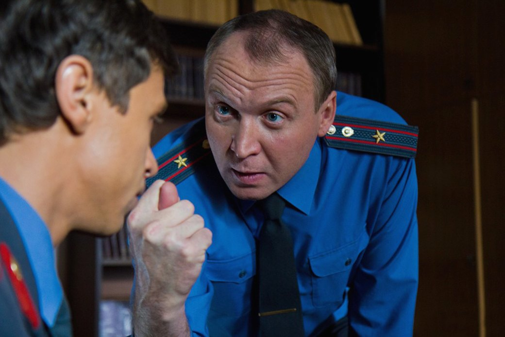 Импортозамещение: Зрители о любимых российских сериалах. Изображение № 12.