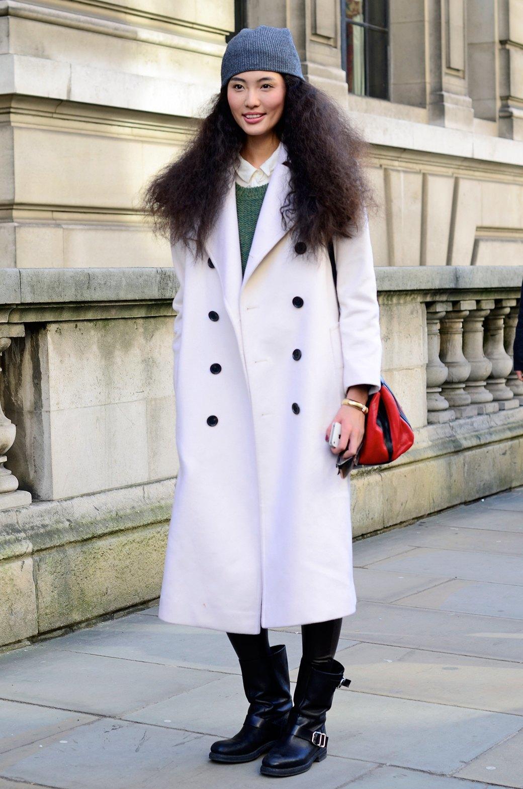 Неделя моды в Лондоне, часть I. Изображение № 22.