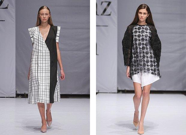 Kiev Fashion Days, часть II: Что показали украинские дизайнеры. Изображение № 13.